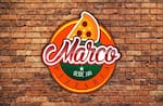 Logotipo Marco Pizzaria
