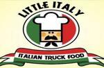 Logotipo Little Italy