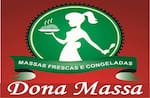 Logotipo Dona Massa