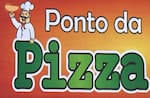Logotipo Ponto da Pizza
