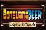Logotipo Botsuana Beer