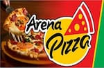 Logotipo Arena Pizza