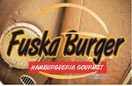 Logotipo Fuska Burger
