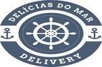 Logotipo Camarão Caranguejo e Massas