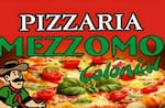 Logotipo Pizzaria Mezzomo