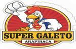 Logotipo Super Galeto Arapiraca