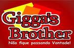 Logotipo Giggas Brothers