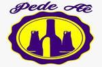 Logotipo Pede Aê