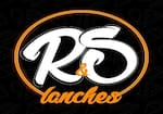 Logotipo R&s Lanches