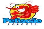 Logotipo Petiscão Porções