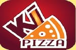 Logotipo Ki Pizza