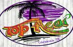 Logotipo Top Açaí
