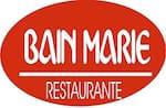 Logotipo Bain Marie- Boulevard Assis Brasil