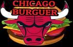 Logotipo Chicago Burguer