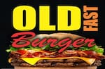 Old Fast Burger
