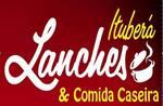 Logotipo Ituberá Lanches