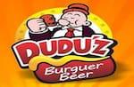 Logotipo Dudu'z Burguer Beer