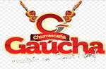 Logotipo Churrascaria Gaúcha