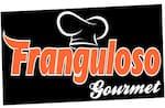 Logotipo Franguloso Gourmet