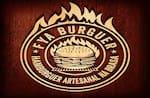Logotipo Fya Burguer