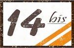 14 Bis Pizzaria Água Chata