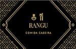 Logotipo Rangu Comida Caseira
