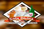 Logotipo Gula Divina Bar