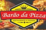 Logotipo Barões da Pizza
