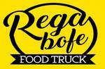 Logotipo Regabofe Burger