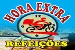 Logotipo Hora Extra Refeições