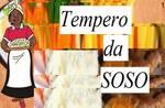 Logotipo Soso Comida Caseira
