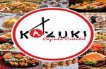 Logotipo Kazuki Sushi