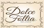 Logotipo Dolce Follia