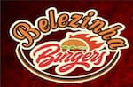 Logotipo Pizzaria Belezinha