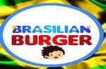 Logotipo Brasilian Burger