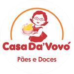 Logotipo Casa Vovó Pães e Doces
