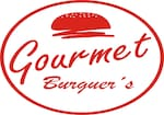 Logotipo Gourmet Burguer's