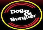 Logotipo Dog & Burger