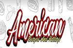 Logotipo American Burguer