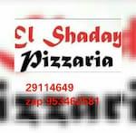 Logotipo El Shaday Pizzaria