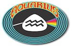 Logotipo Aquarius Gastronomia