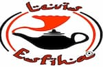 Logotipo Levi's Esfiha
