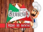Logotipo Bambino's Delivery