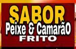 Logotipo Sabor Peixe & Camarão Frito