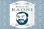 Logotipo Boteco do Raoni