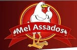 Logotipo Mel Assados