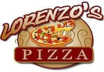 Logotipo Lorenzo Pizza