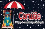 Logotipo Corujão Beer Delivery