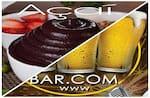 Logotipo Bar.com