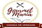 Logotipo Gourmet Mania